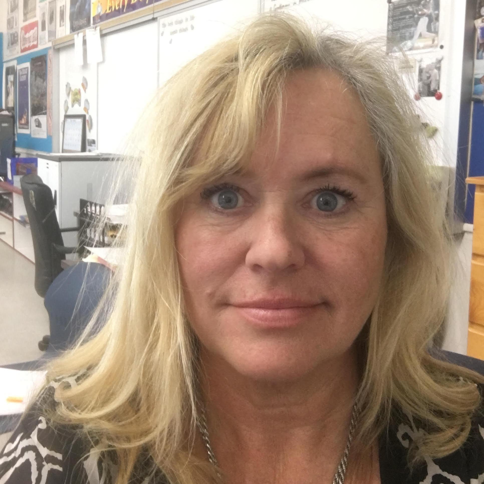 Stephanie Hoover's Profile Photo