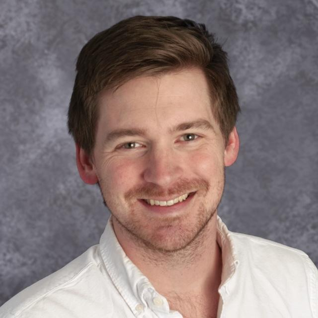 Jacob Parson's Profile Photo