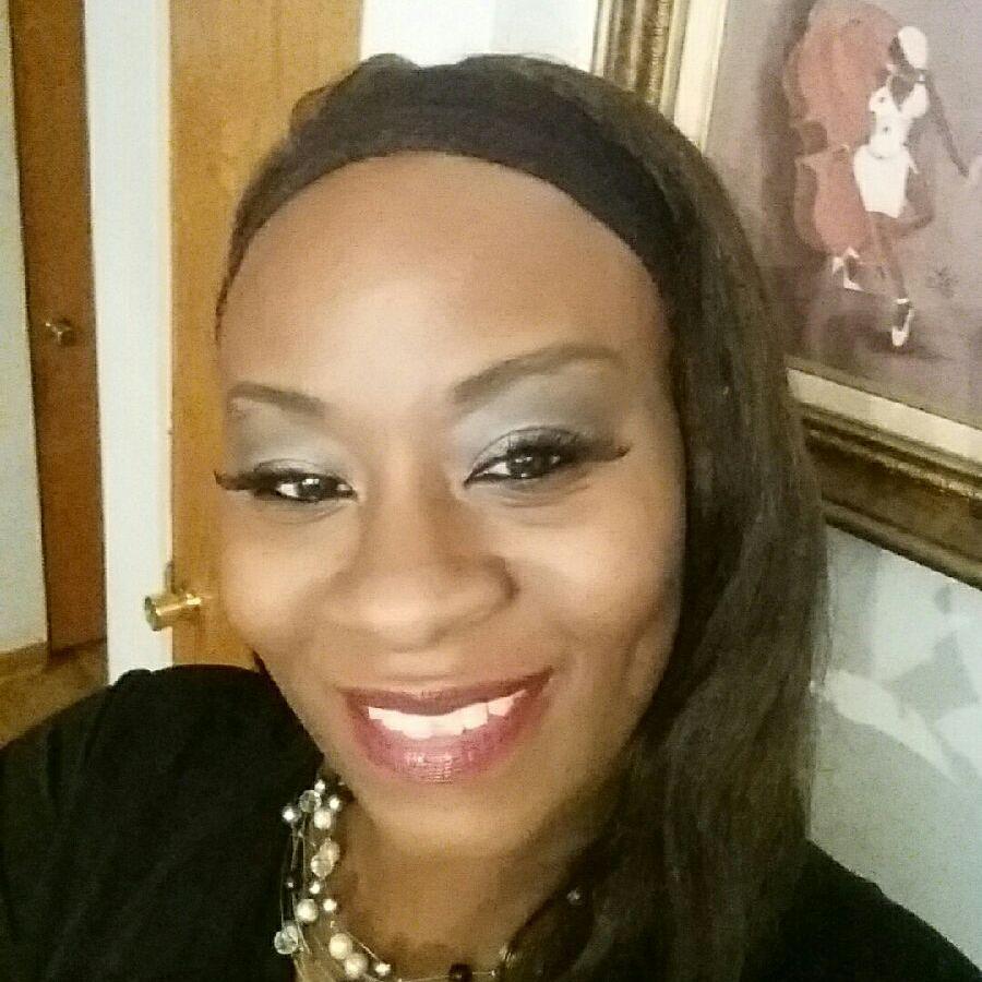 Samantha Williams's Profile Photo