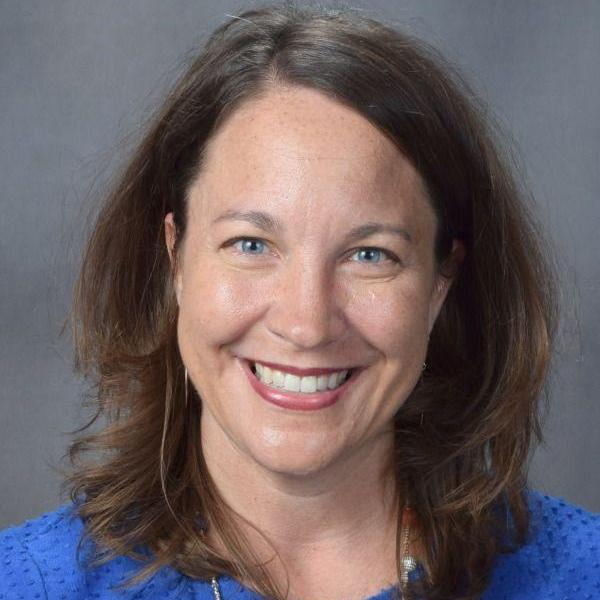 Stephanie Brown's Profile Photo