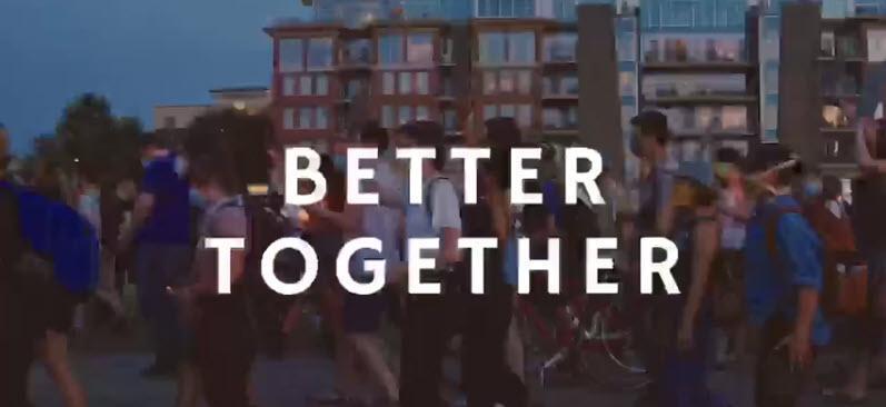 Unity Week