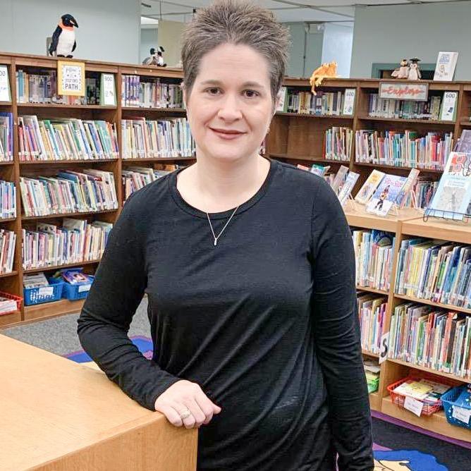 Stacy Stargardt's Profile Photo
