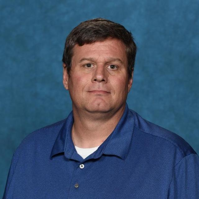 David Arrington's Profile Photo