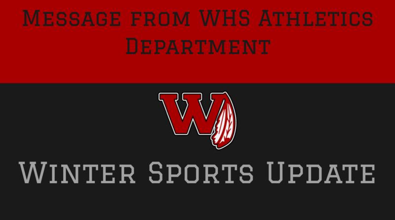 Winter Sport Update