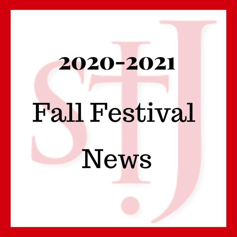 Fall Festival News Featured Photo