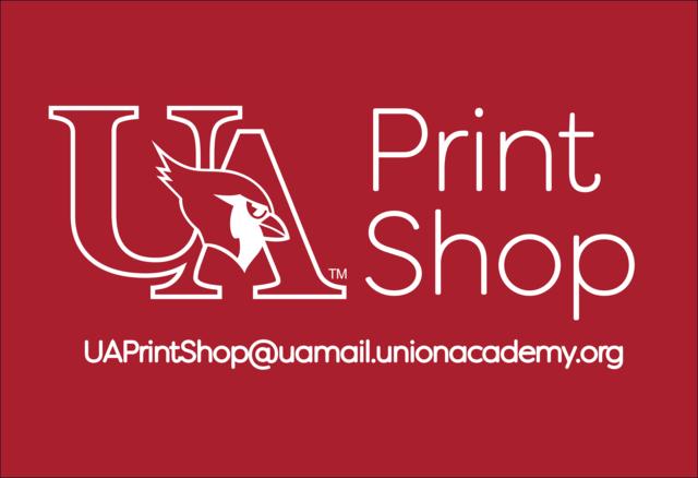 UA Printshop