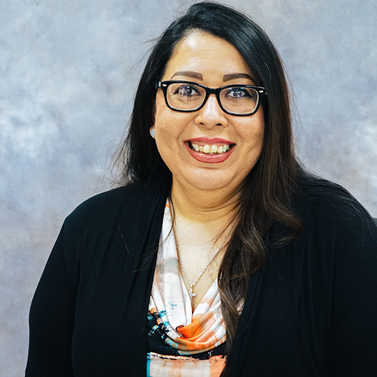 Elizabeth Medellin's Profile Photo