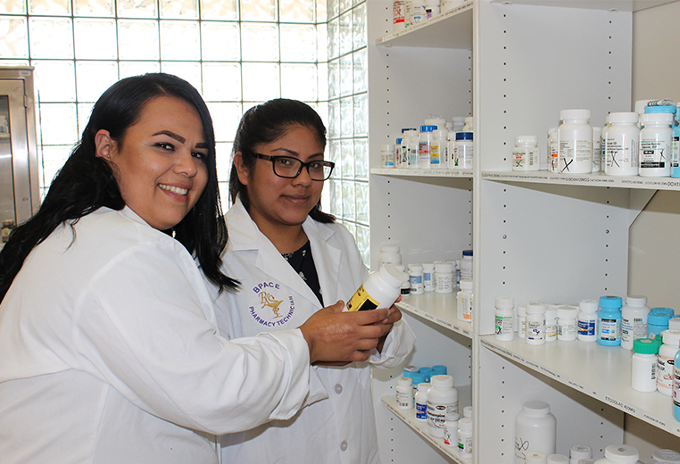 Pharmacy Technician Classes