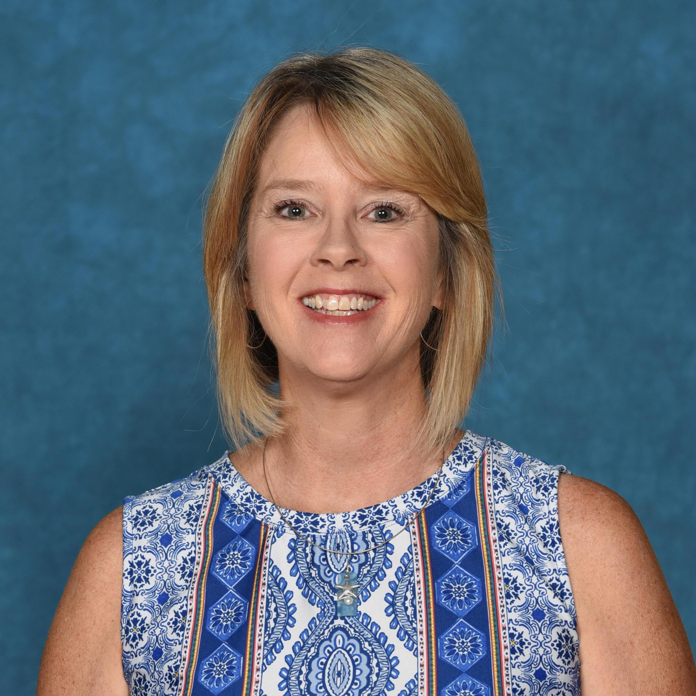 Angela Quigley's Profile Photo