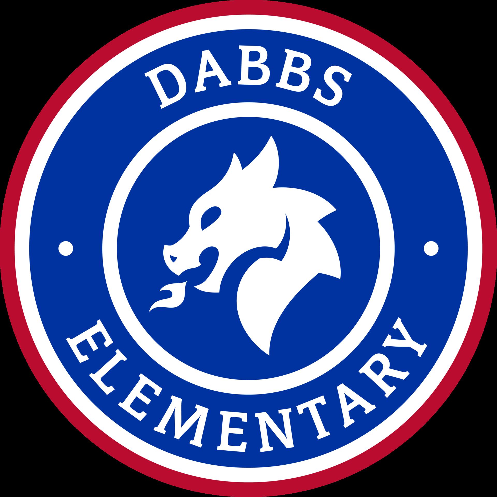 Dabbs Elementary school seal
