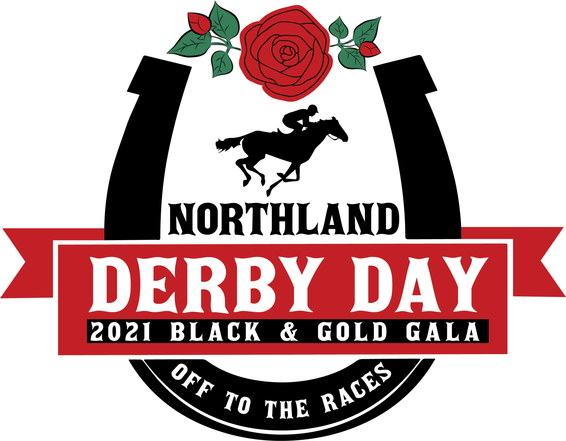 Derby Day logo