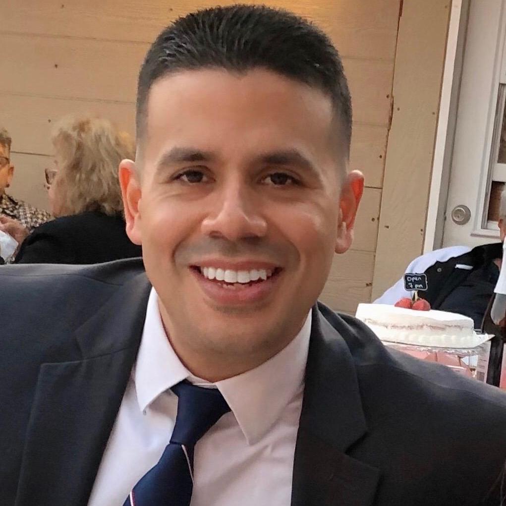 Fernando Romero's Profile Photo