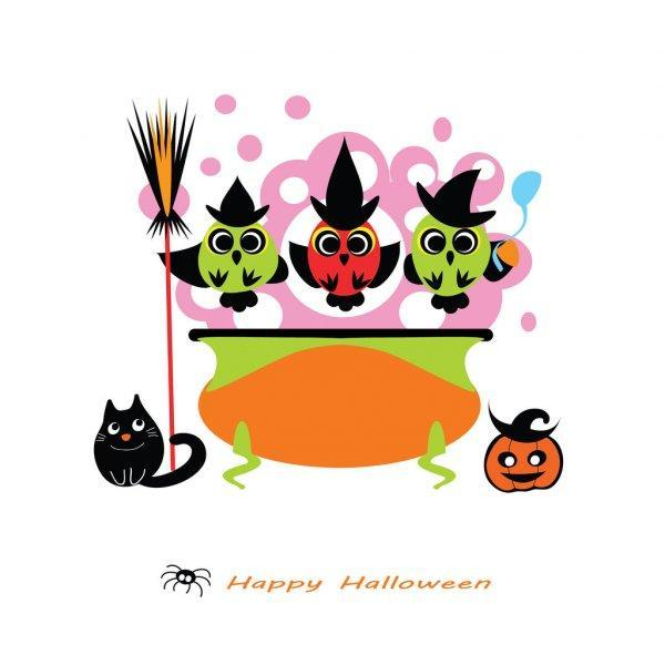 witches brew cartoon image