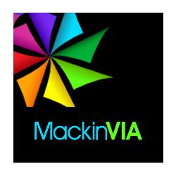 logo for Makinvia
