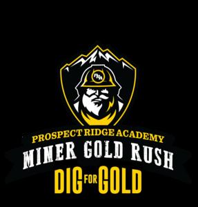 MGR Dig for Gold Logo
