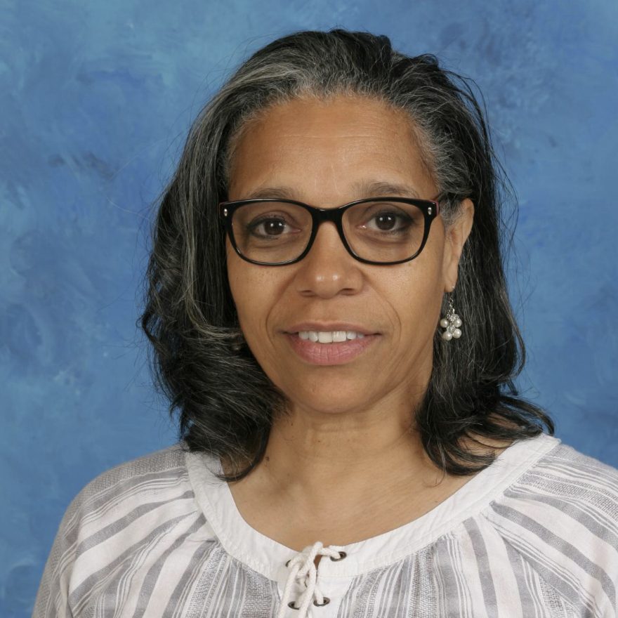 Pearl Andrews's Profile Photo