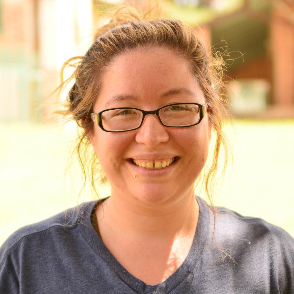 Catherine McDonald's Profile Photo