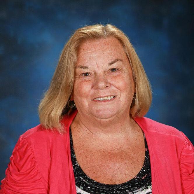 Susan Bailey's Profile Photo