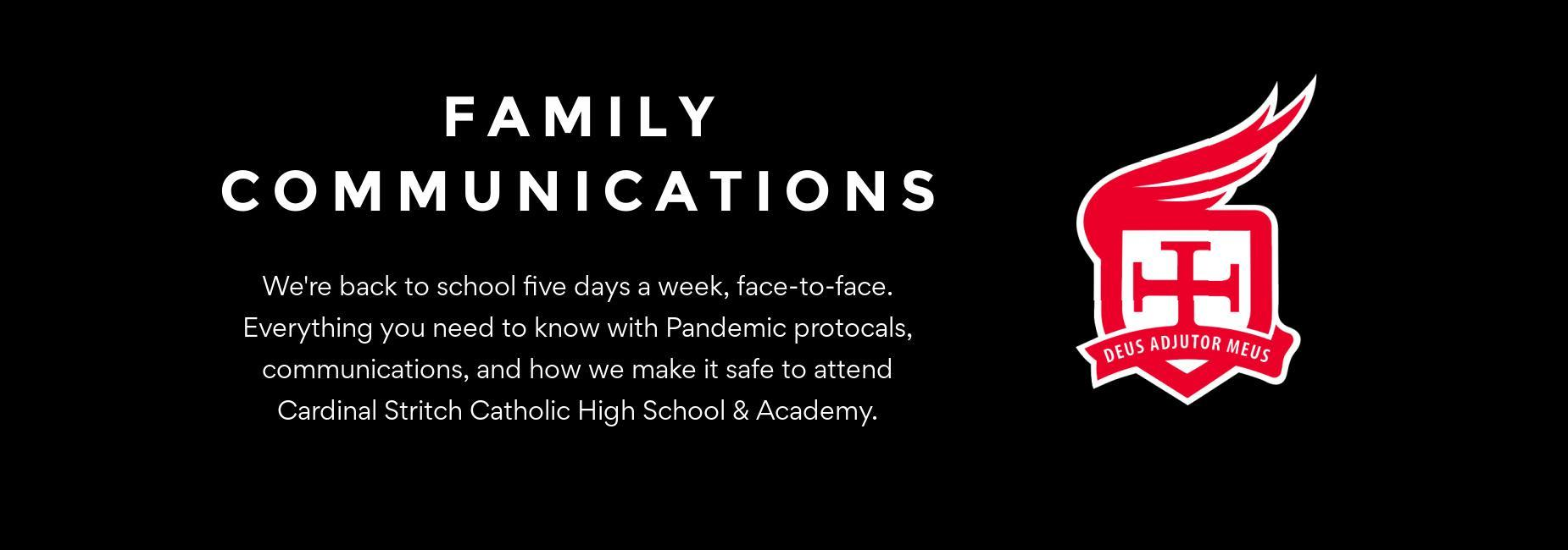 Family Communications