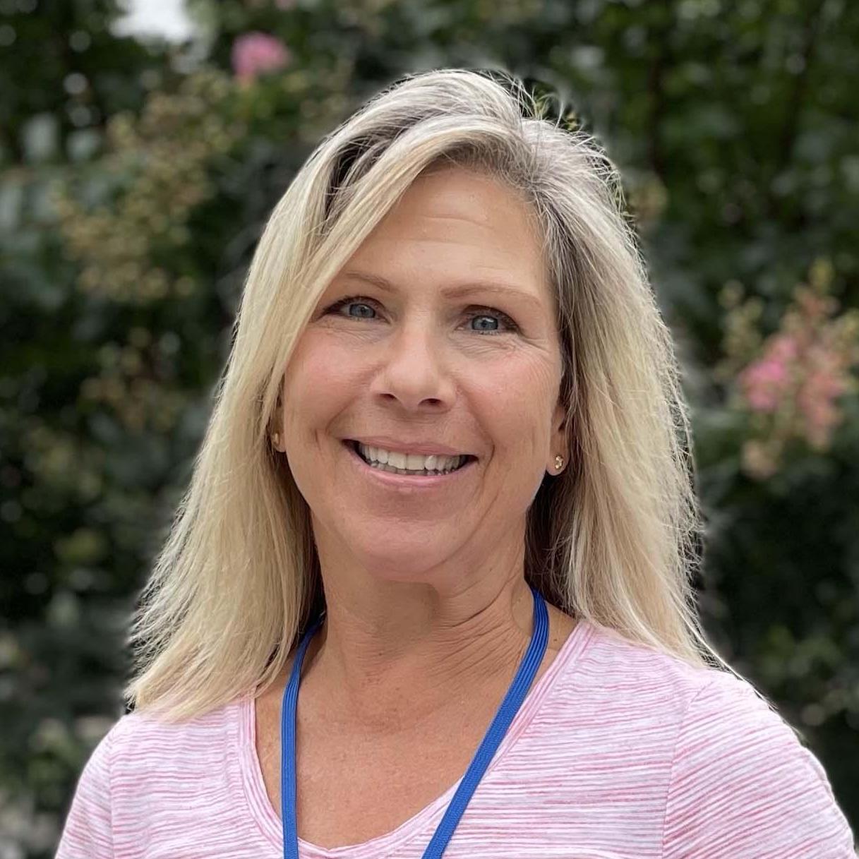 Andrea Barrar's Profile Photo