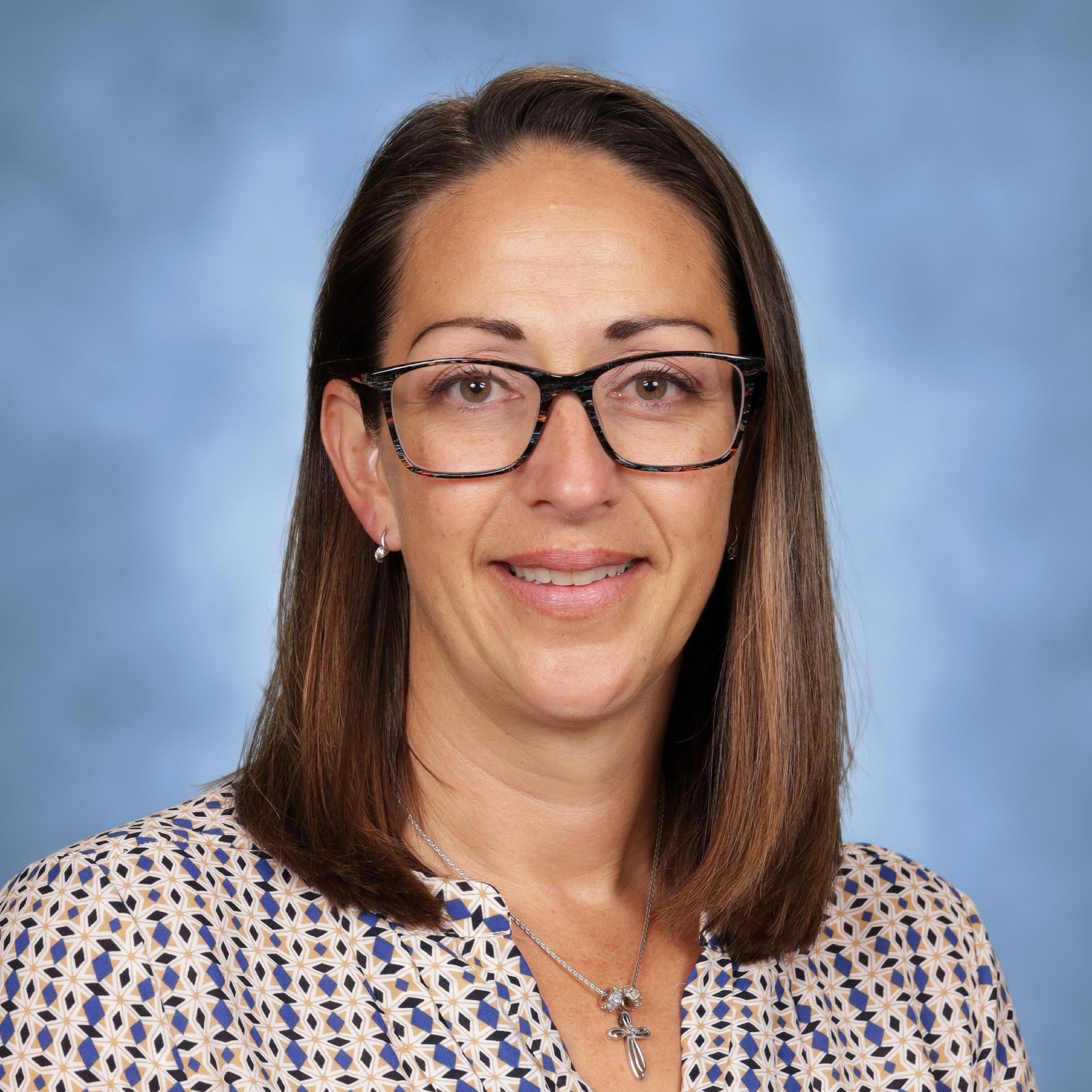 Jill Simcox's Profile Photo