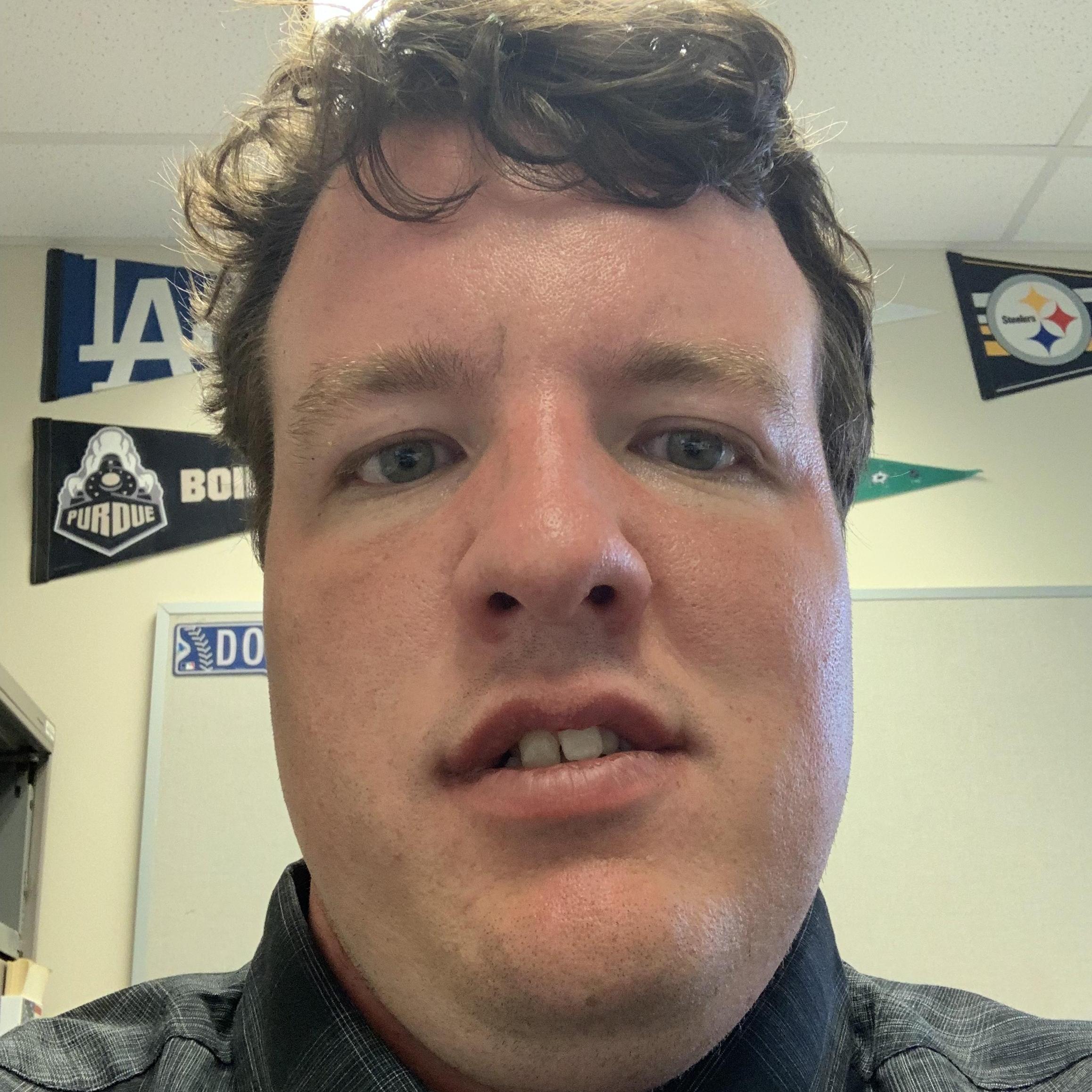 Ben Cory's Profile Photo