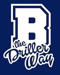 Driller Way logo