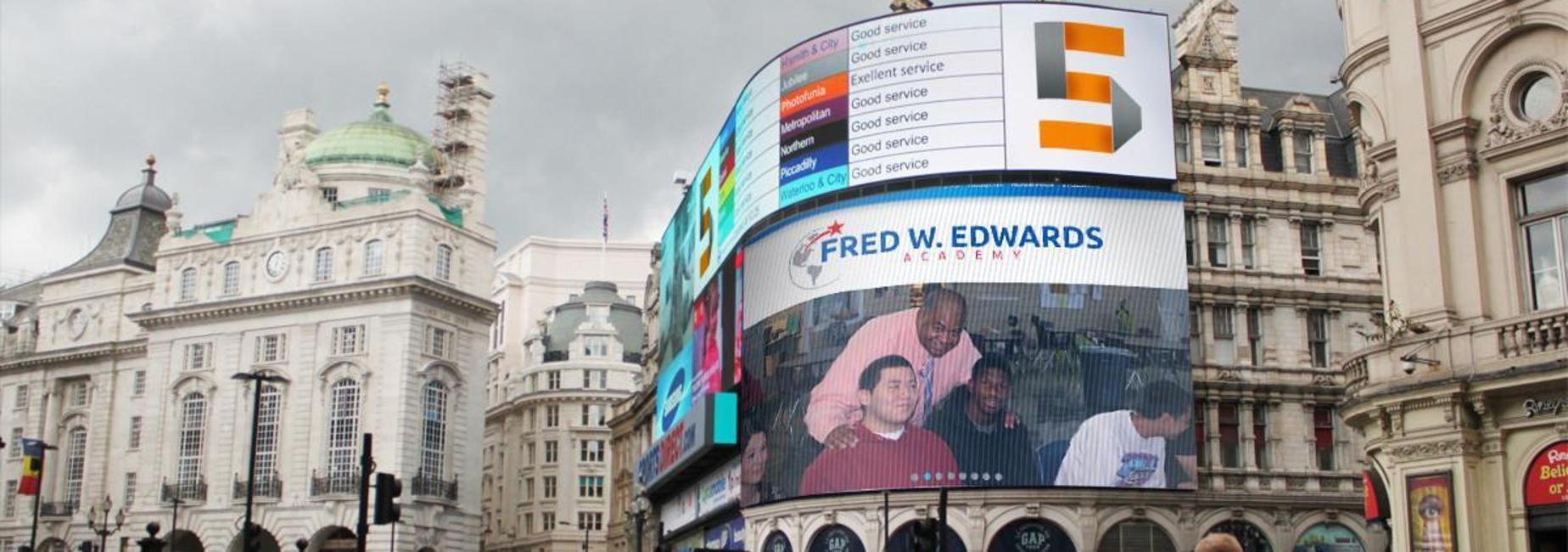 Fred W. Edwards Image