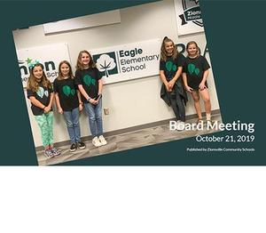 Board Brief 10-21-19
