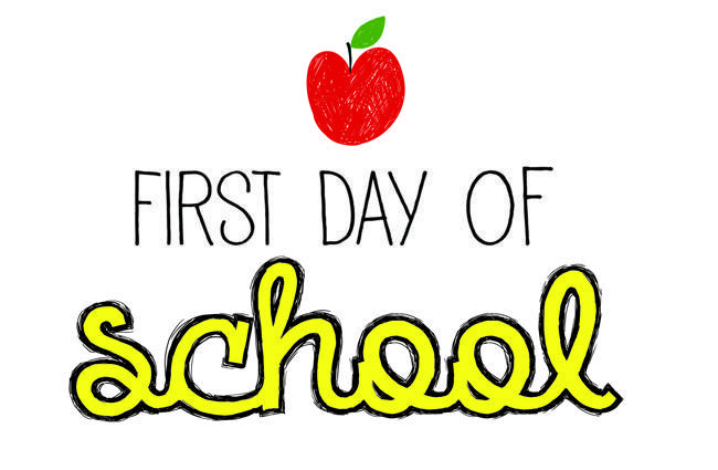 School begins August 14th Featured Photo