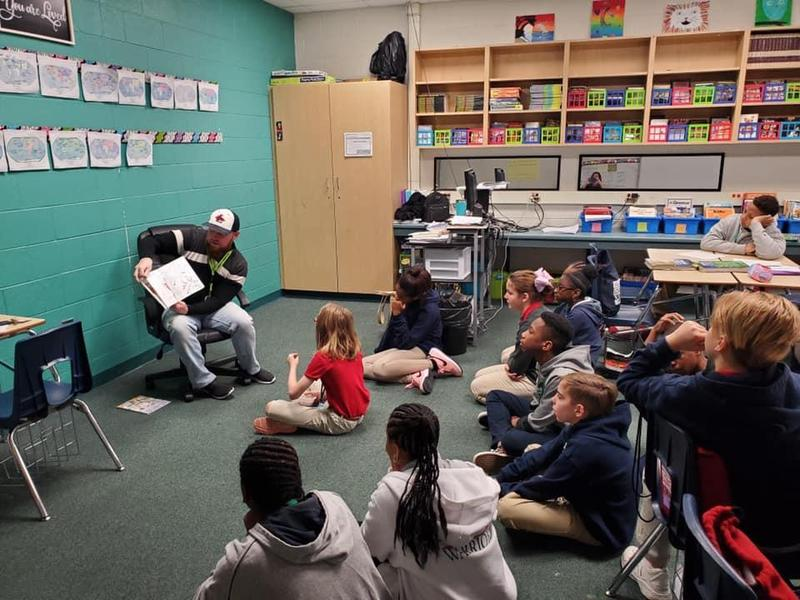 Community Read-In 2019 Featured Photo