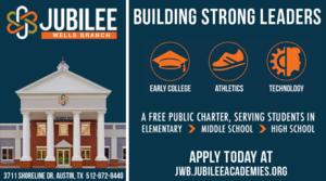 Jubilee-Wells Branch