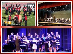 Madison Band/Choir