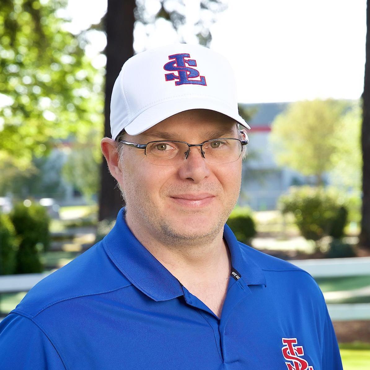 Stephen Erving's Profile Photo