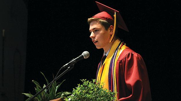Brandywine graduates more than 70 Bobcats Thumbnail Image