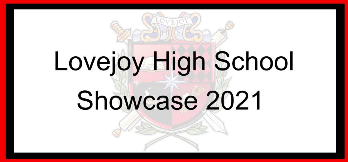 Lovejoy Showcase