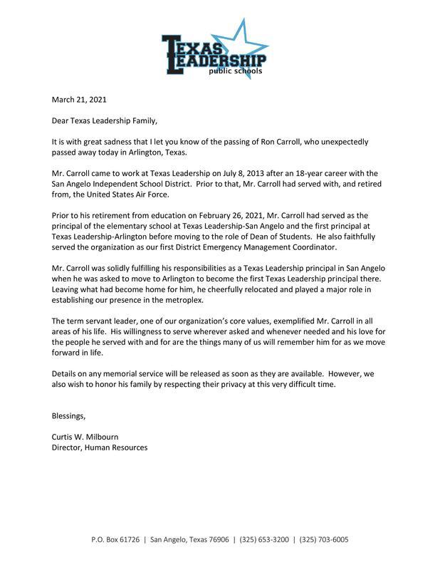 Ron Carroll Announcement_03.21.21.jpg