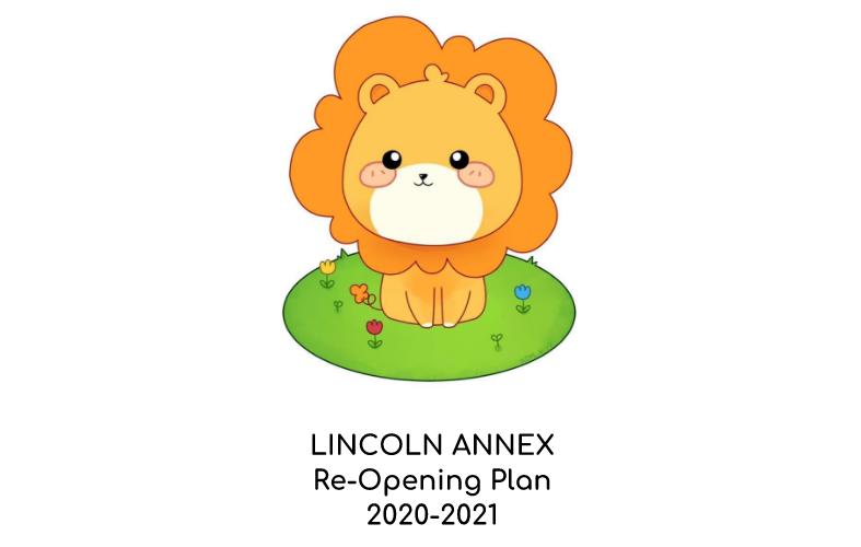 Linconl Annex Cub