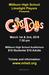 Guys & Dolls poster