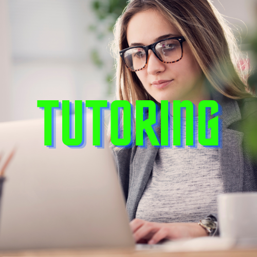 tutoring icon