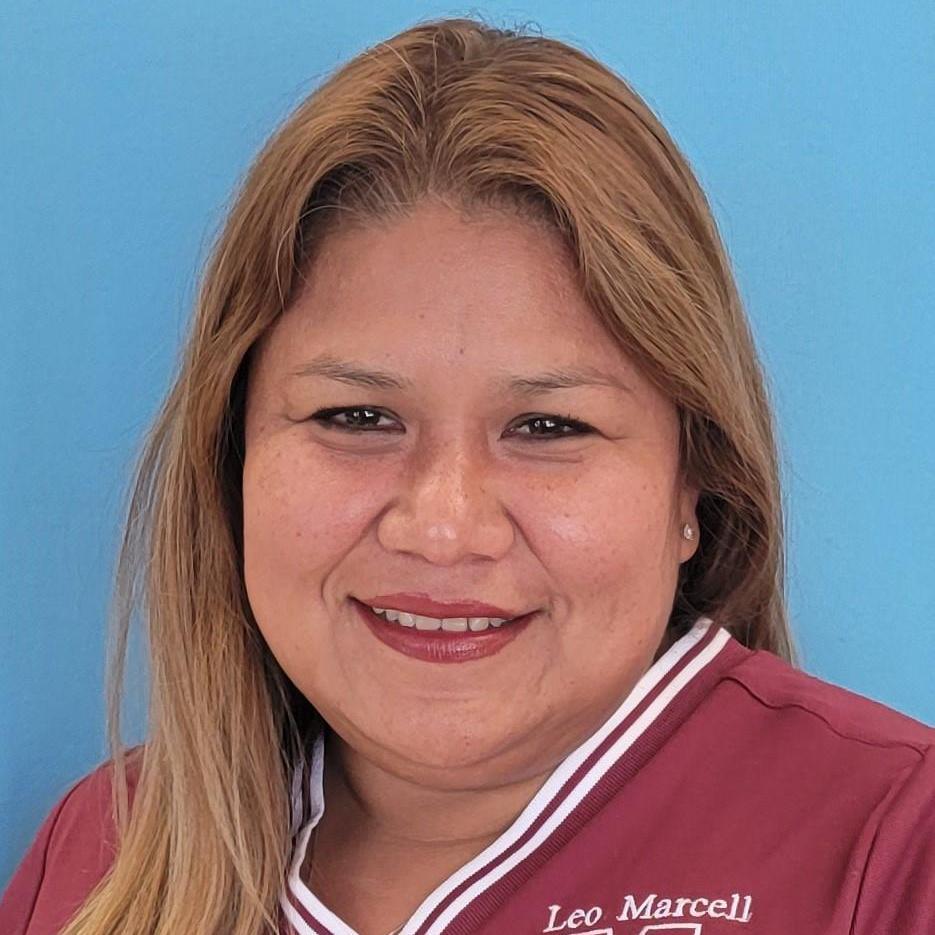 Maria Dominguez's Profile Photo