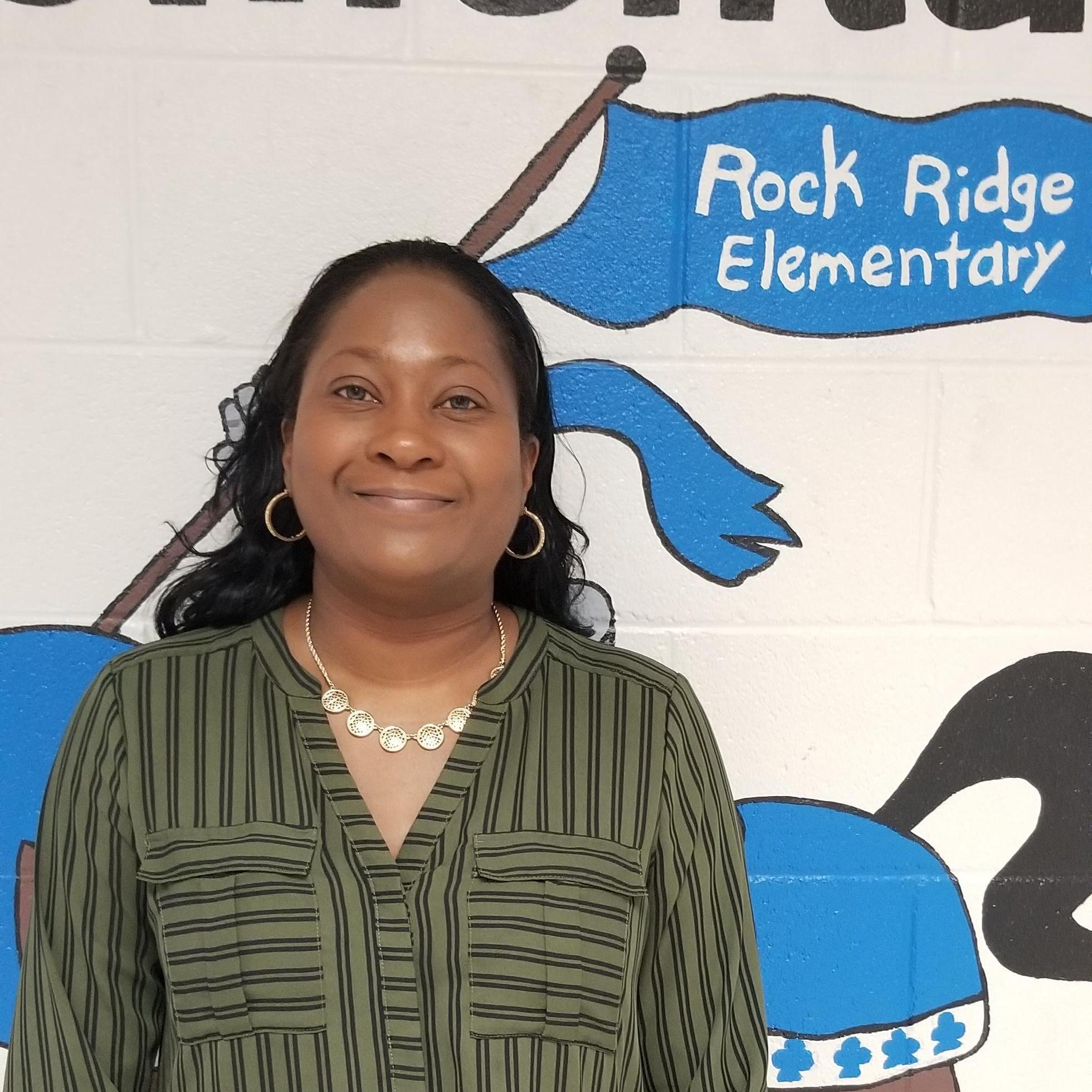Felicia Rodgers's Profile Photo
