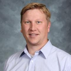 Eric Noble's Profile Photo