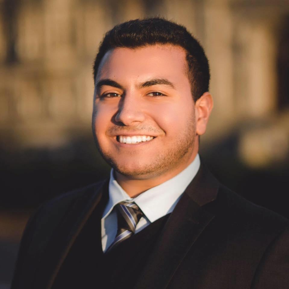 Anthony Boulahoud's Profile Photo