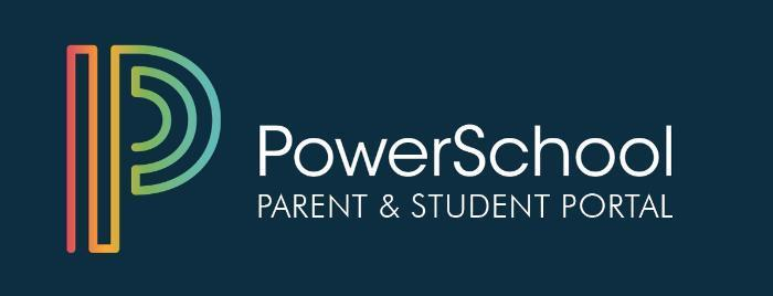 PowerSchool icon for parent and student portal