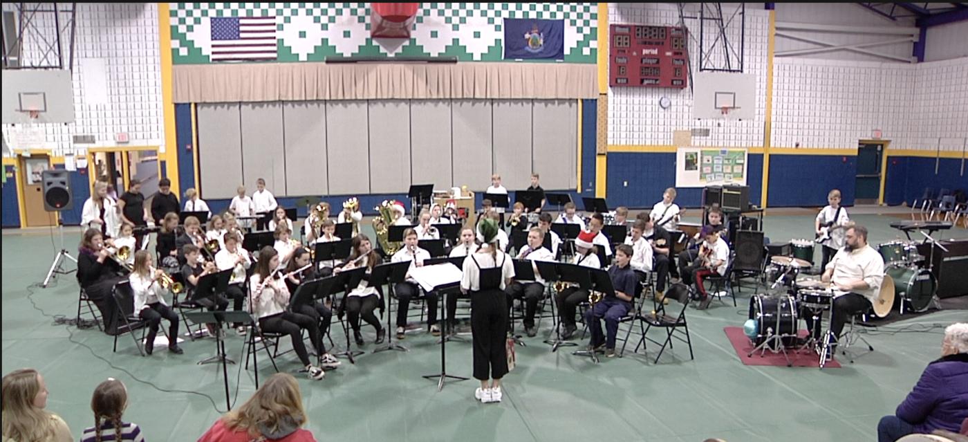 JSMS Band