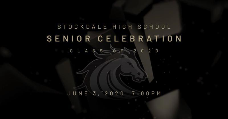 Senior Celebration - Class of 2020 Thumbnail Image