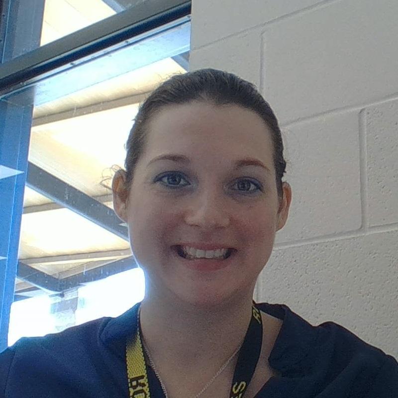 Ashley Nangle's Profile Photo