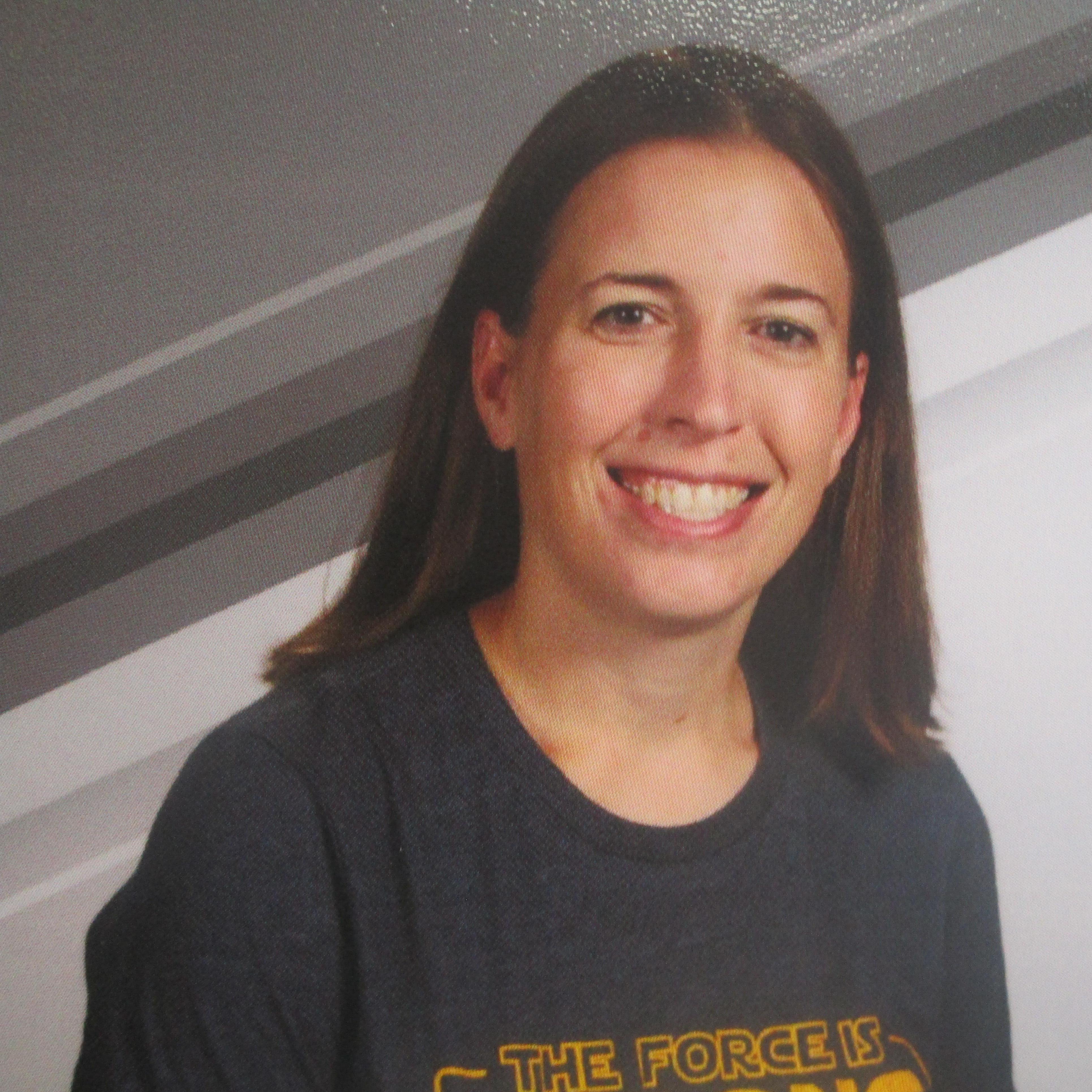 Alisha Cudaback's Profile Photo