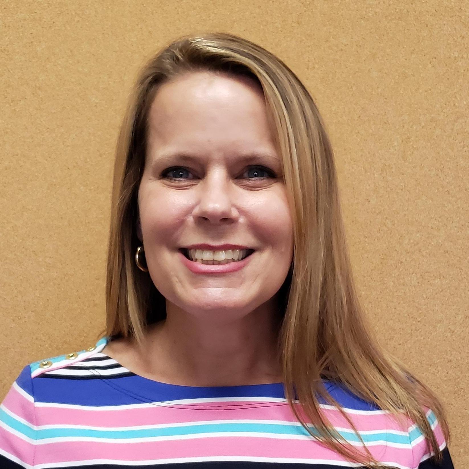 Beth Thomas's Profile Photo